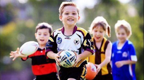 Ученые доказали, что спорт снижает риск появления депрессии у детей