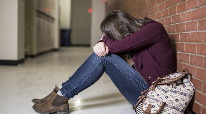 Каждая третья девочка-подросток страдает от депрессии