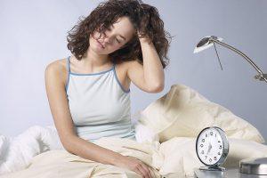 Недостаток сна приводит к хронической послеродовой депрессии