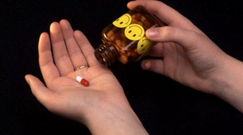 Антидепрессанты быстрого действия уже на подходе