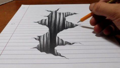 Рисование помогает взрослым успешно справиться со стрессом и депрессией