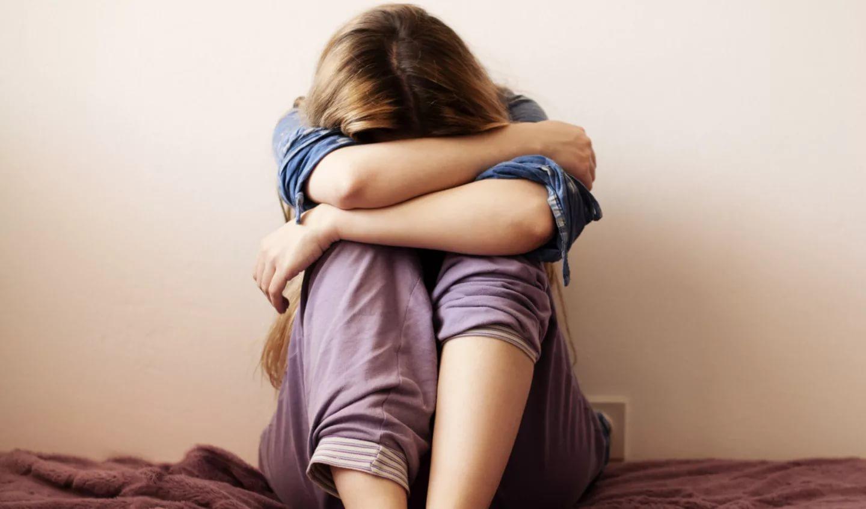 Депрессия написана у женщин на роду