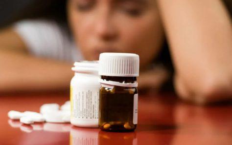 Антидепрессанты увеличивают риск заболеваний сердца