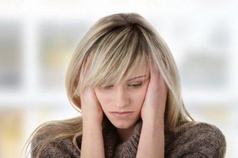 Врачи доказали: депрессия ведет к физическим болезням