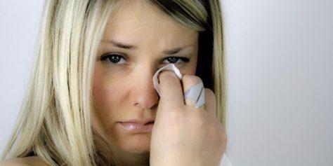 Депрессия у женщин — в генах