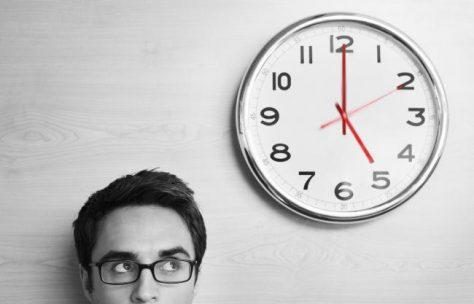 Ученые разработали оптимальный распорядок дня