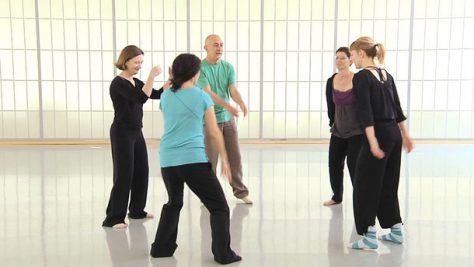 Что такое танцевально-двигательная терапия