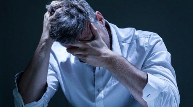 Мужчин, склонных к депрессии, можно выявить по пищевым предпочтениям