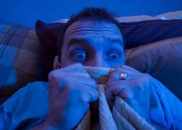 Ученые выяснили причины неприятных снов