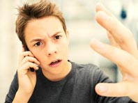 Депрессия толкает подростков на преступления