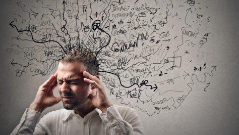 Какие болезни может вызвать стресс