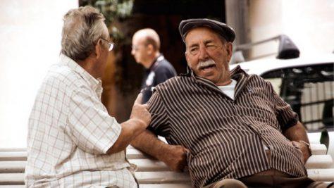 Почему мужчины становятся ворчливыми после 70 лет