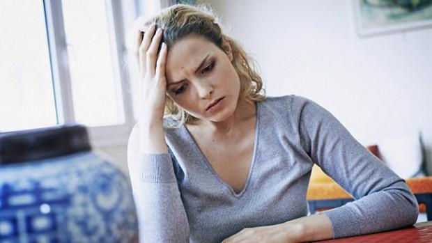 Стресс в возрасте 20 лет чреват выкидышем в последующие годы