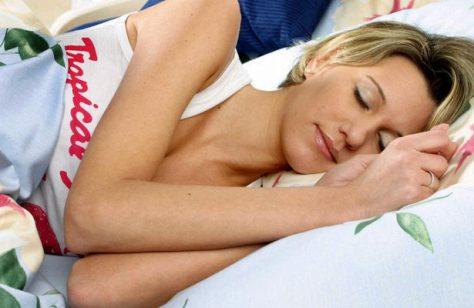 Исследование: лишение сна помогает вылечиться от депрессии в 50% случаев