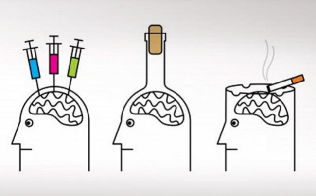 Ученые знают, как избавить человека от вредных привычек и зависимостей