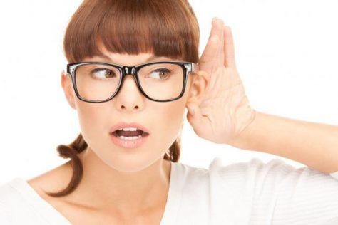 Ученые: Хороший слух является признаком психического отклонения