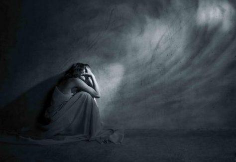Депрессия и все о ней