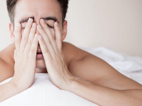 Недосып полезен при плохом настроении