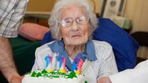 Чтобы старость была счастливой, нужны физические нагрузки