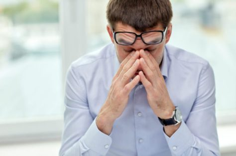 Чем стресс опасен для здоровья: 7 последствий