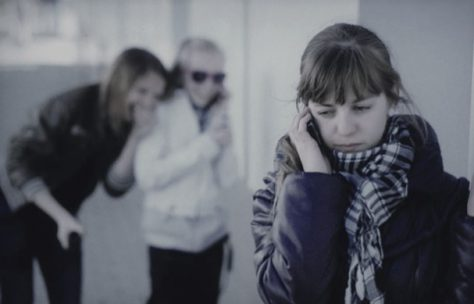 Поведение старшекурсников в конфликтных ситуациях