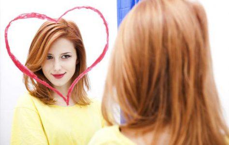 Психологи рассказали, как полюбить себя