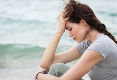 Эксперты рассказали, что делать, если вы плачете из-за пустяков