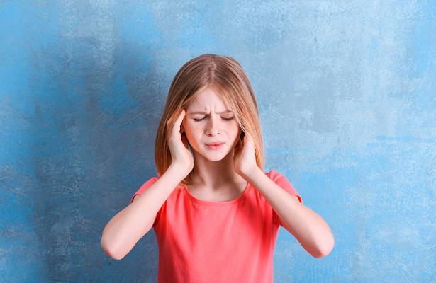 Транзиторная ишемическая атака у подростка: отчего?