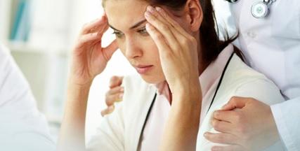 Как справиться с мигренью