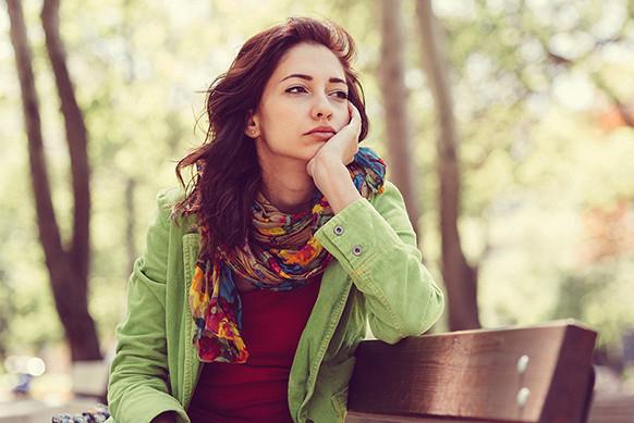 Найди 5 отличий: в чем разница между депрессией и осенней хандрой?