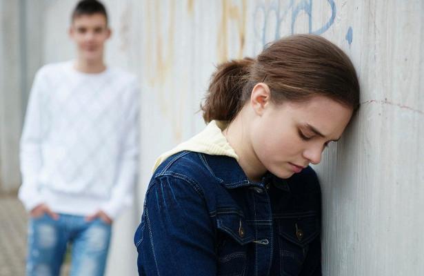 Несчастную любовь приравняли к инфаркту