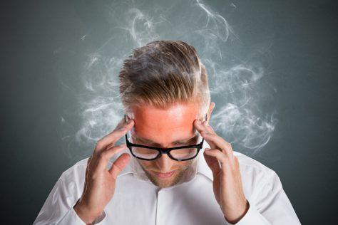 Стресс для мозга – стресс для тела?
