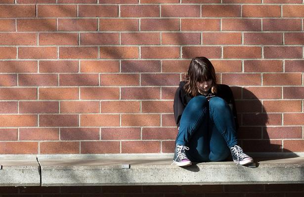 Ученые связали депрессию у подростков со смартфонами