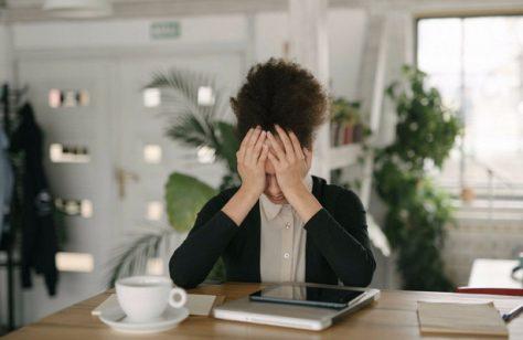 Интернет-зависимость угнетает мозг как депрессия