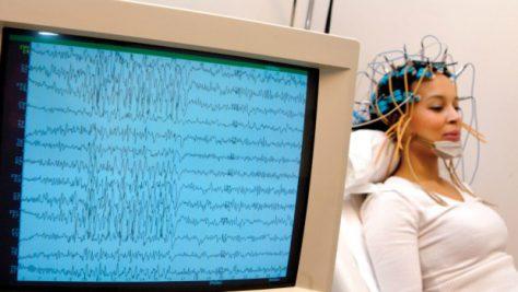 Энцефалография применяется при психических и неврологических заболеваниях