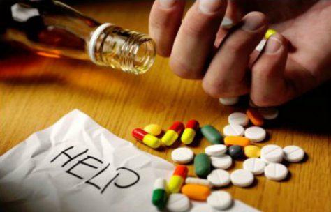 Алкоголизм: как победить недуг?