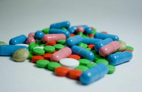 Психотропные вещества снижают тягу к насилию