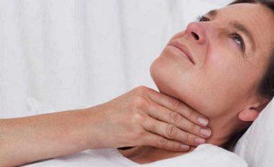 Причиной психиатрических проблем могут являться заболевания щитовидной железы
