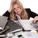Почему стресс вызывает ожирение?