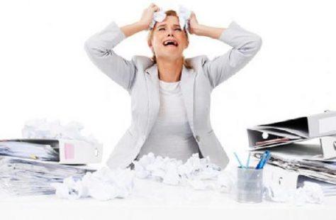 Насколько разрушительным может быть влияние стресса