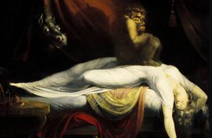 Психологи объяснили, с чем связан сонный паралич