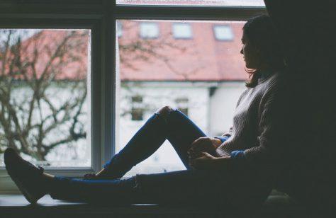 В декабре особенно легко впасть в депрессию