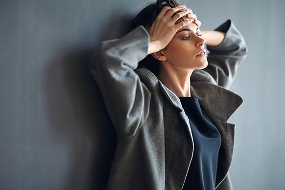 Проверьте себя: 6 фактов о депрессии и антидепрессантах