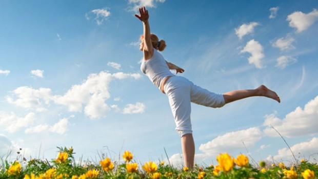 Здоровье человека — прямое следствие его мыслей