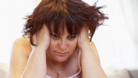 Травматический стресс повышает риск развития ожирения у женщин