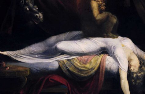 Ученые выявили, что стресс вызывает сонный паралич