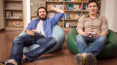 Видеоигры могут улучшить когнитивные способности