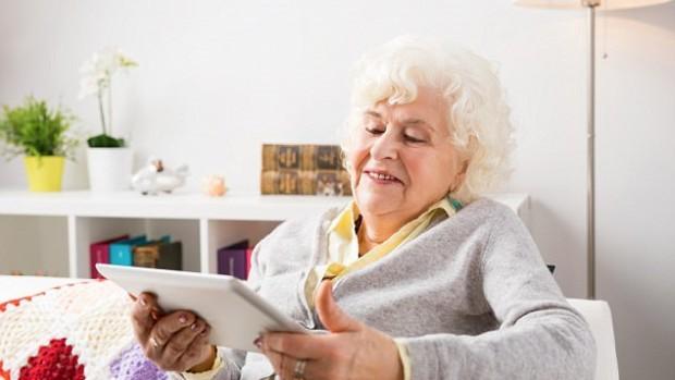 Ученые разработали специальное приложение для борьбы с деменцией