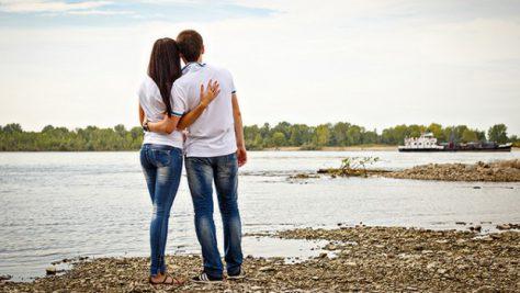 Любовь влияет на умственные способности мужчин и женщин