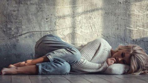 Лечебная физкультура помогает в лечении депрессии